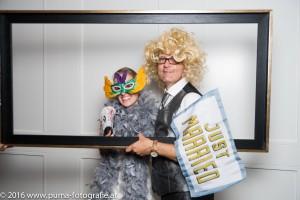 Hamedinger Wedding Fotobox